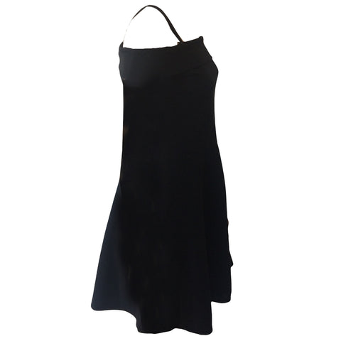 Black Cold Shoulder Dress | Pinc Premium (New York)