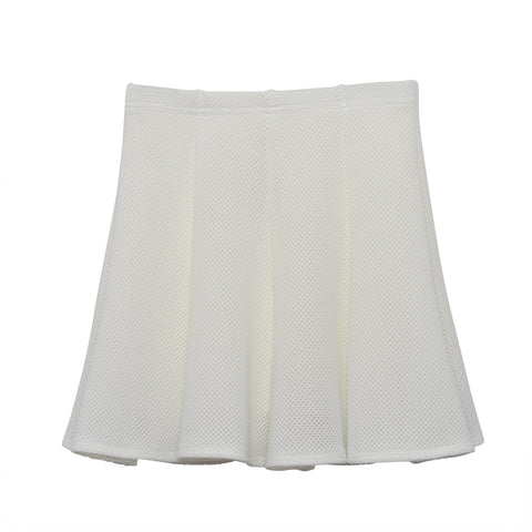 Mesh Skater Skirt | Cheryl Creations (USA) - SIZE M (10/12) ONLY