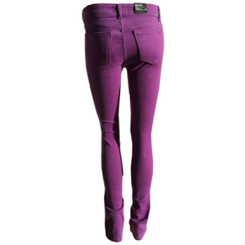 Chloe Wildberry Skinny Jeans | DL1961 (USA)