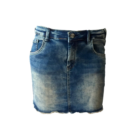 Sam Denim Skirt | Crush Denim (Netherlands)