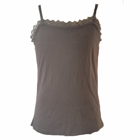 Olive Camisole | Oh Soleil! (Spain)