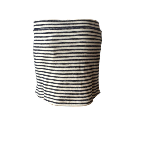 Active Striped Skirt | Crush Denim (Netherlands)