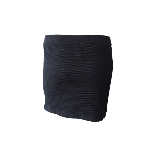 Mesh Skirt, Black mesh skirt, black skirt, black mini skirt, crush denim, teen fashion