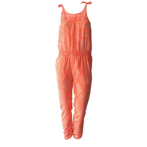 Dalabama Jumpsuit - Neon | BOAM (France) - SIZE 12 ONLY