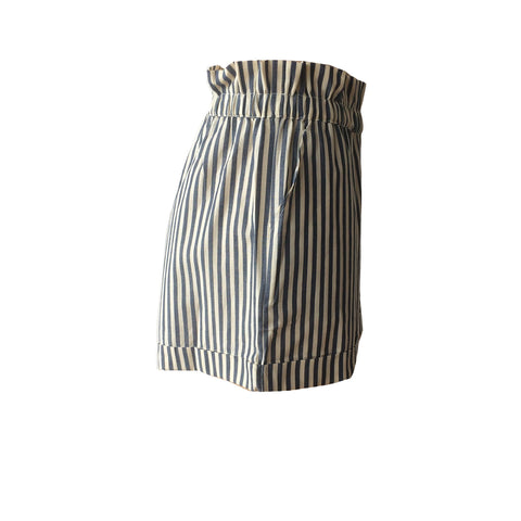 Claudia Striped Soft Short | Oh Soleil (Spain)