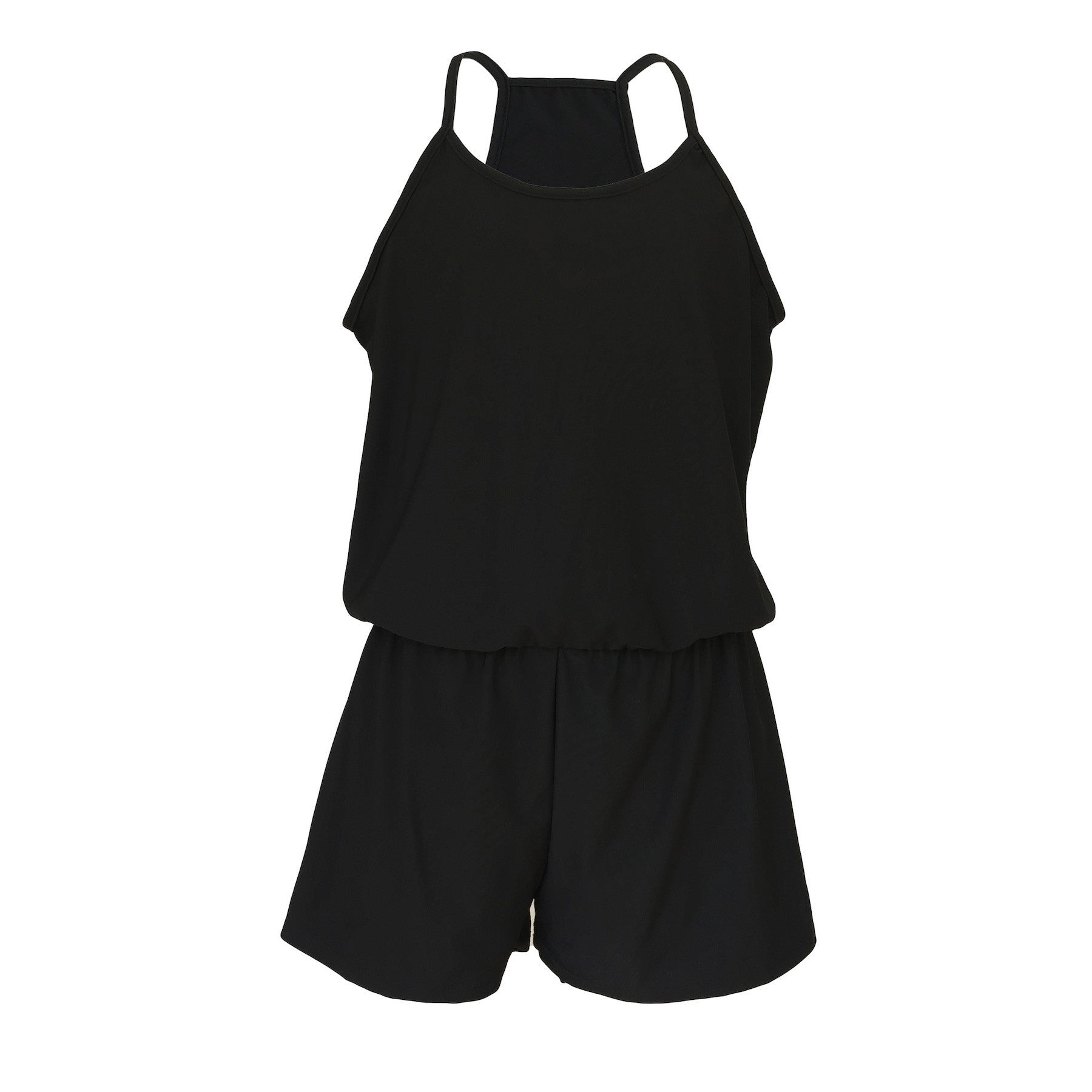 b9346c017806 Black Cami Jumpsuit
