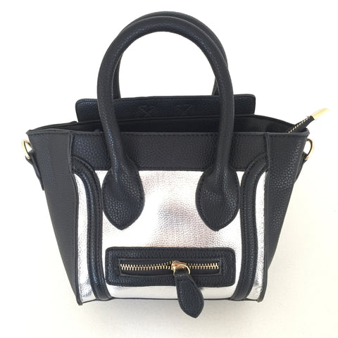 The Celina Handbag | Chloe K (USA)
