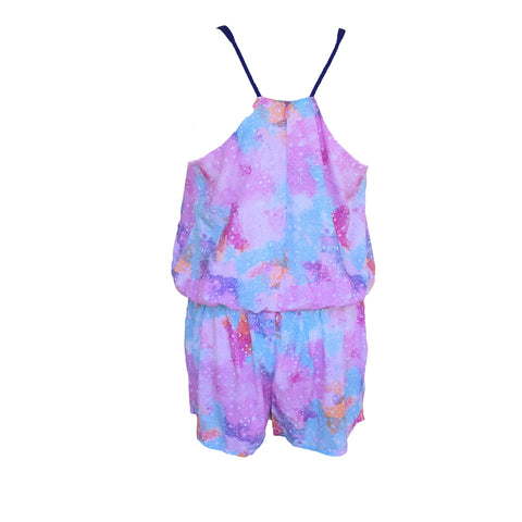 Tropical Playsuit | TAHLIA, (AUS)