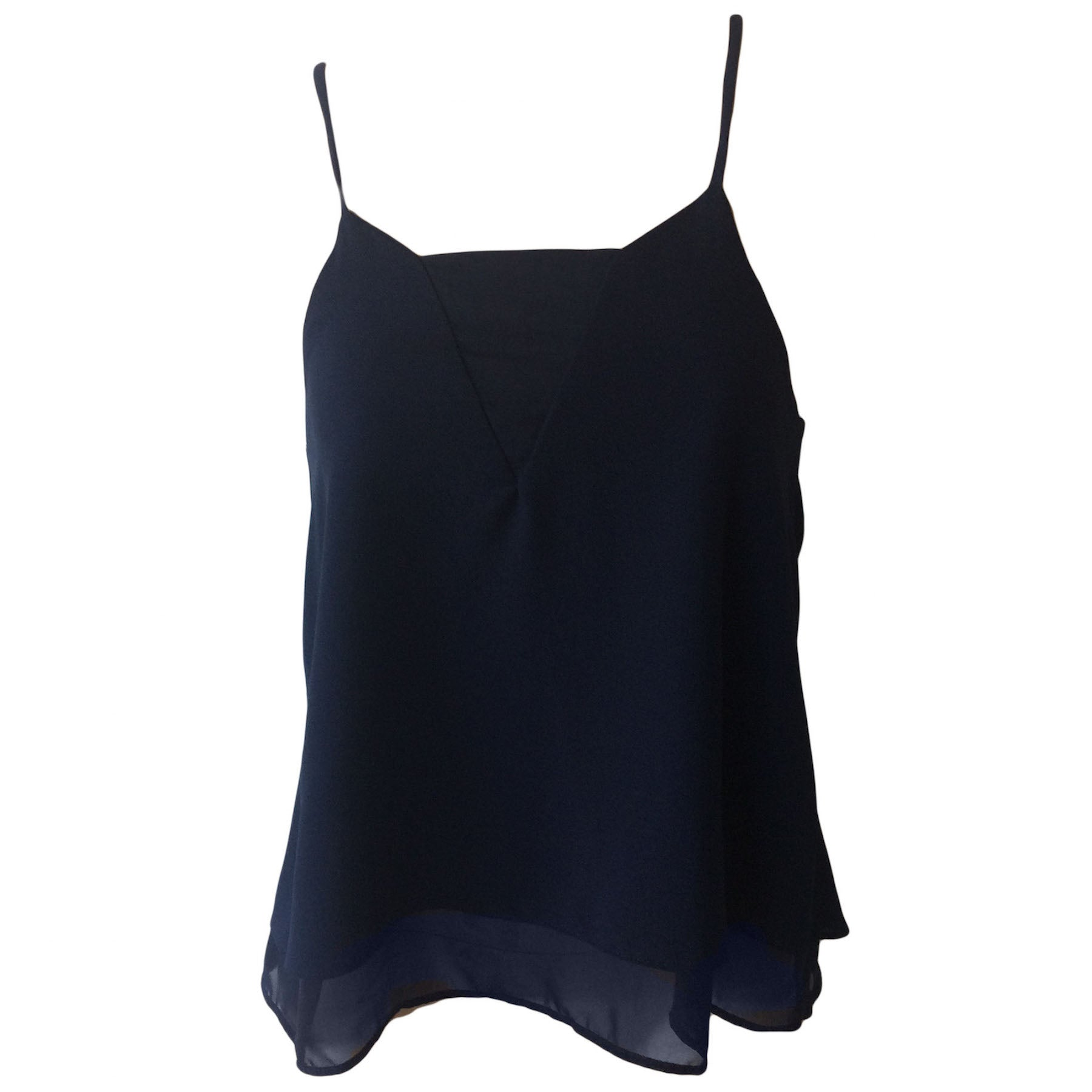 Navy Swing Top | Kiddo (USA)