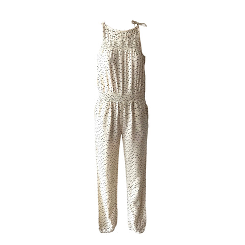 Dalabama Jumpsuit - Cream | BOAM (France)