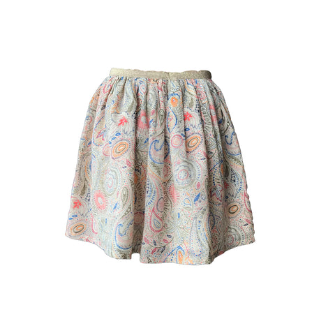 Hannah Flower Skirt | AO1976 (Belgium) - SIZE 10 ONLY