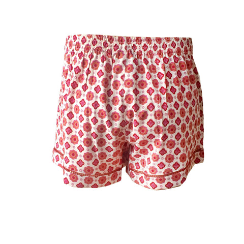 Red Polka Shorts | Haute Hits (New York)