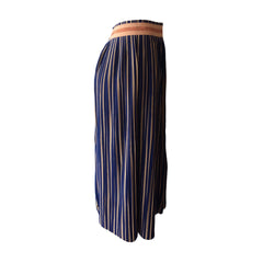 The Pleated Maxi Skirt | Scotch & Soda (Netherlands) - SIZE 16 ONLY