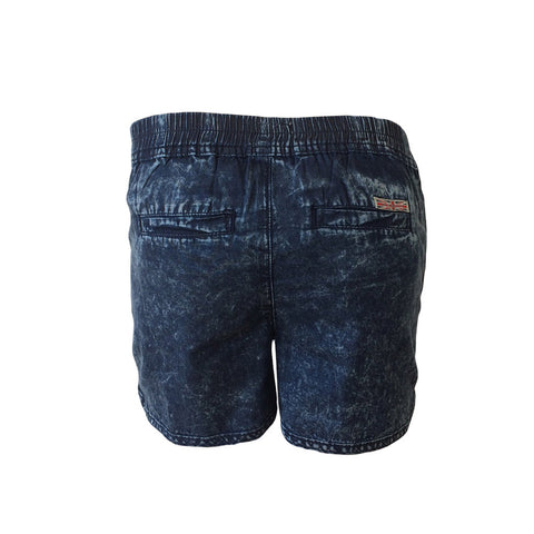 The Sapphire Jog Short, Chambray Shorts, Hudson Jeans, Teen Fashion