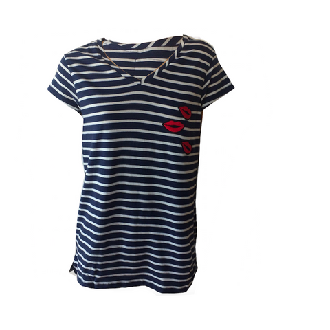 Lipsy Stripe Tee | CARS (Netherlands)