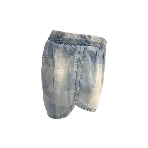 Denim Buffalo Shorts | Vintage Havana (USA)