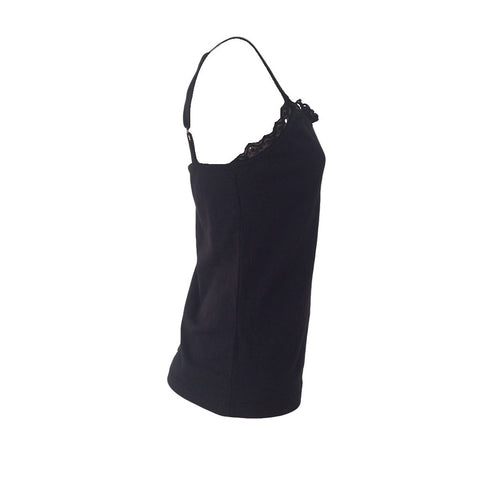 Black Camisole | Oh Soleil! (Spain)