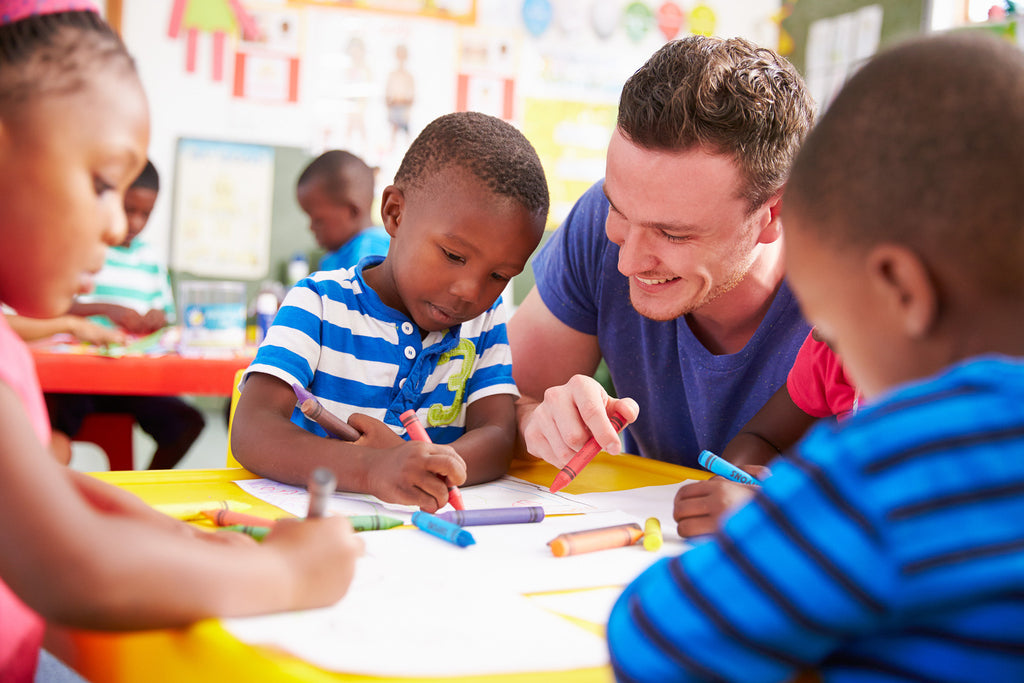 Signing Your Child Up For Early Childhood Education
