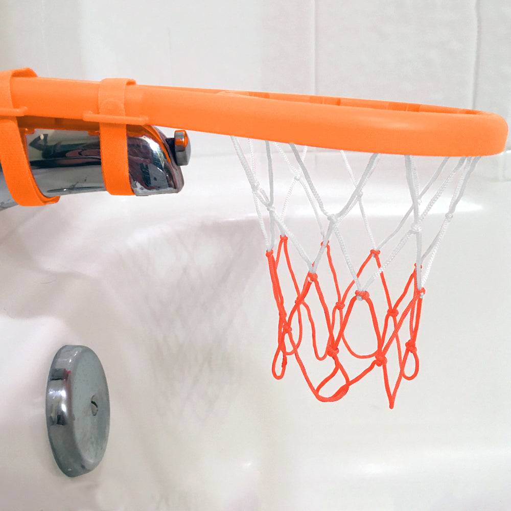 Bath Toy Basketball Hoop & Balls Set for Boys and Girls – 3 Bees ...