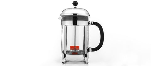 Bodum Chambord French Press 12 cup - Coffee Canopy