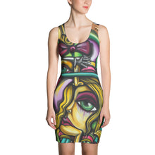 Load image into Gallery viewer, Time Out Chair Cut & Sew Dress - Joshua Oliveira