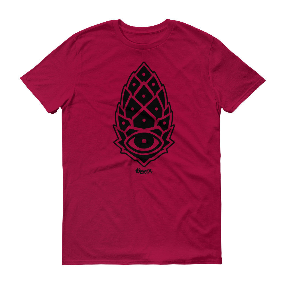 Pineal Gland Mens Shirt - Joshua Oliveira