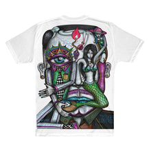 Load image into Gallery viewer, Thought Control All Over Shirt - Joshua Oliveira