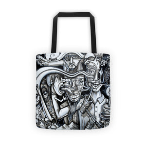 Natural Narcotic Tote bag - Joshua Oliveira