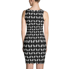 Load image into Gallery viewer, Pineal Gland Pattern Cut & Sew Dress - Joshua Oliveira