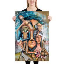 Load image into Gallery viewer, Force Renew Fine Art Poster - Joshua Oliveira