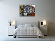 Load image into Gallery viewer, Rabbit Hole Canvas Print - Joshua Oliveira
