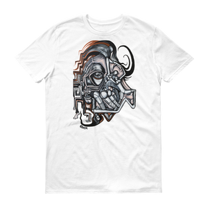Rabbit Hole Mens Shirt - Joshua Oliveira
