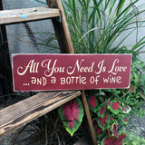 Wine Lover Gift, Wine Sign