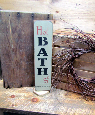 Hot Baths