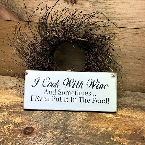 Wine Kitchen Decor