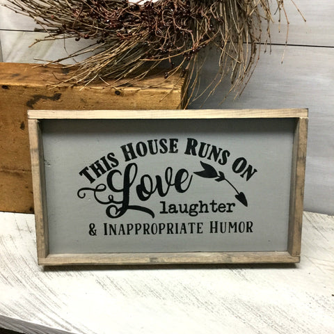 Housewarming gift idea
