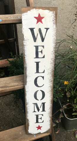 Hand Made Wood Signs For All Occasions Rustic Country