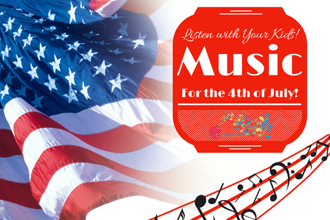 Music for Your Fourth of July!