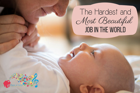 The Hardest and Most Beautiful Job in the World