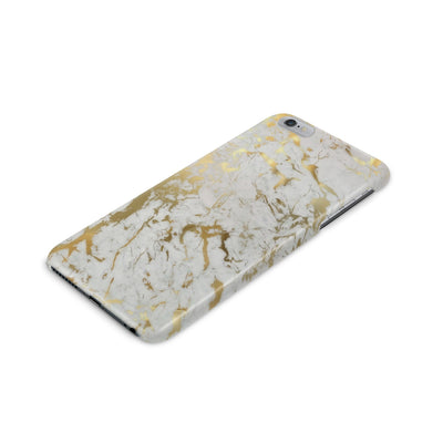 Gold Carrera Marble - iPhone Case - Minz - 2
