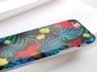 MINZ Florid - iPhone Case, , Phone Case, MINZ