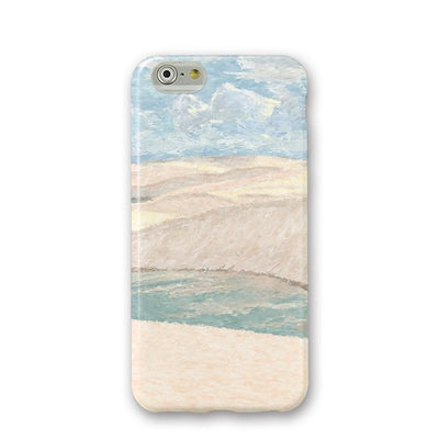 MINZ Impressionism - iPhone Case - Minz - 1
