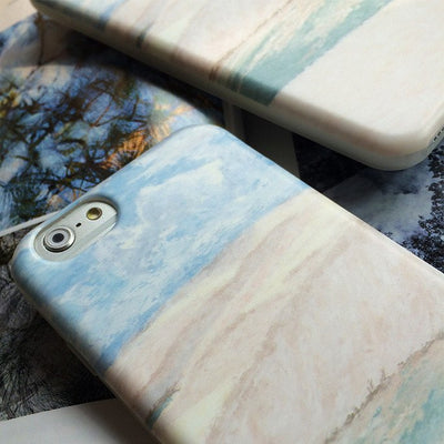 MINZ Impressionism - iPhone Case - Minz - 2
