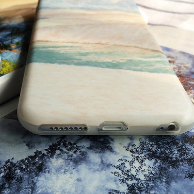 MINZ Impressionism - iPhone Case - Minz - 3