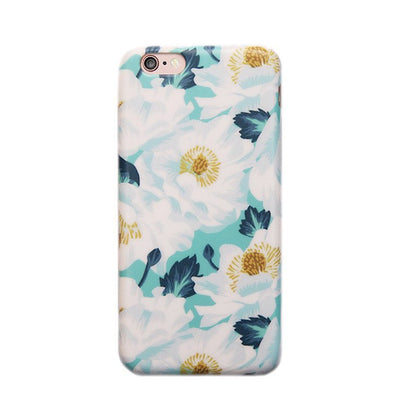 MINZ Lisianthus - iPhone Case - Minz - 1