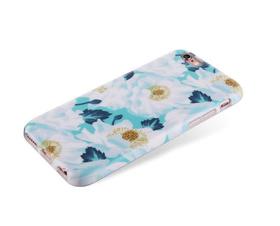 MINZ Lisianthus - iPhone Case - Minz - 3