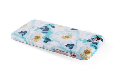 MINZ Lisianthus - iPhone Case - Minz - 4
