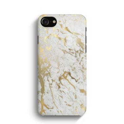 Gold Carrera Marble - iPhone 6/6s Case, iPhone 7, Phone Case, MINZ