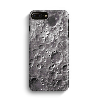 MINZ Moon Rock - iPhone 7 Plus Case, iPhone 7 Plus, Phone Case, MINZ