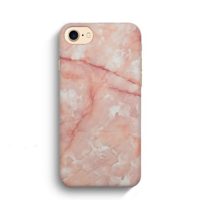 Phone Case - Light Pink Marble - IPhone Case